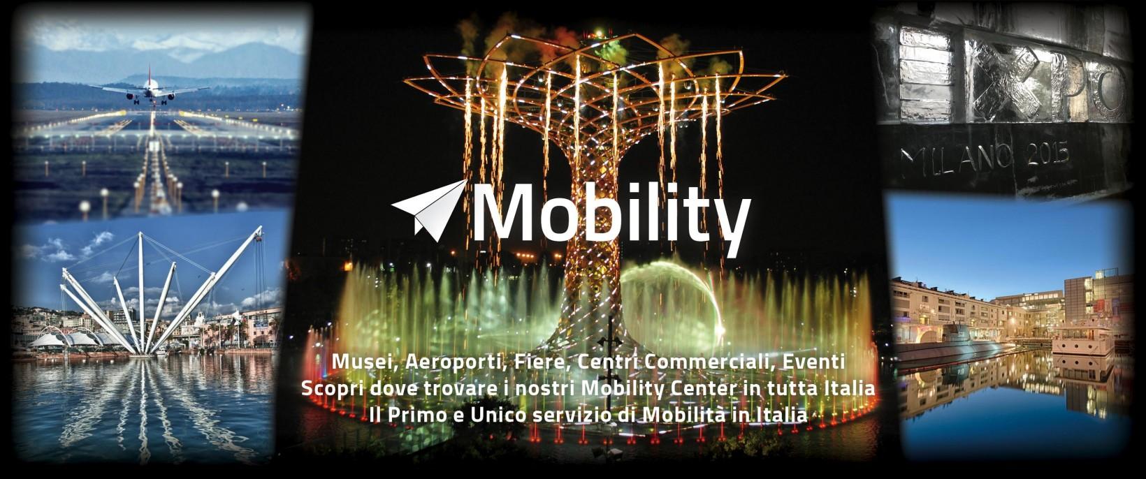 mobility eventi
