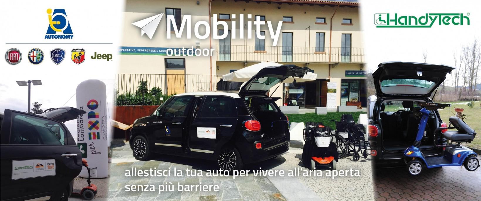 mobility outdoor fiat autonomy