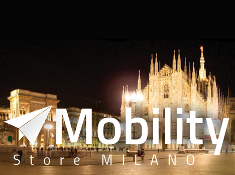 mobility scooter store a milano