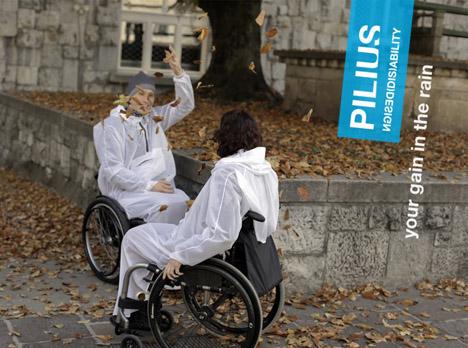 abbigliamento per disabili in carrozzina pilius