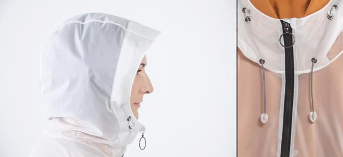 pilius: comfort e protezione con la visiera ottimizzata