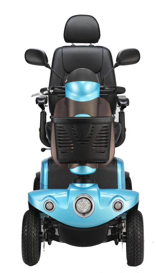 mobility scooter elettrico city design e stile