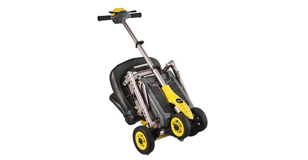 mobility scooter bag pratico e maneggevole