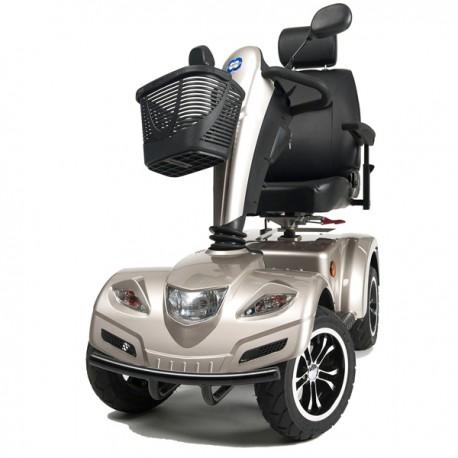 mobility scooter land per disabili e anziani