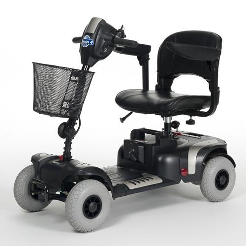 mobility scooter sport adatto ad ogni situazione