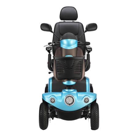 mobility scooter elettrico city per disabili e anziani