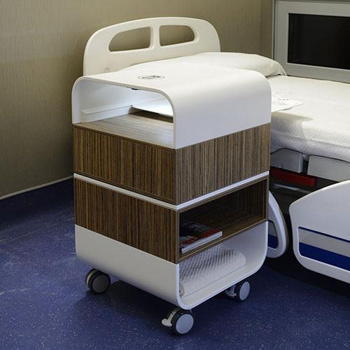 comodino-per-camera-ospedaliera