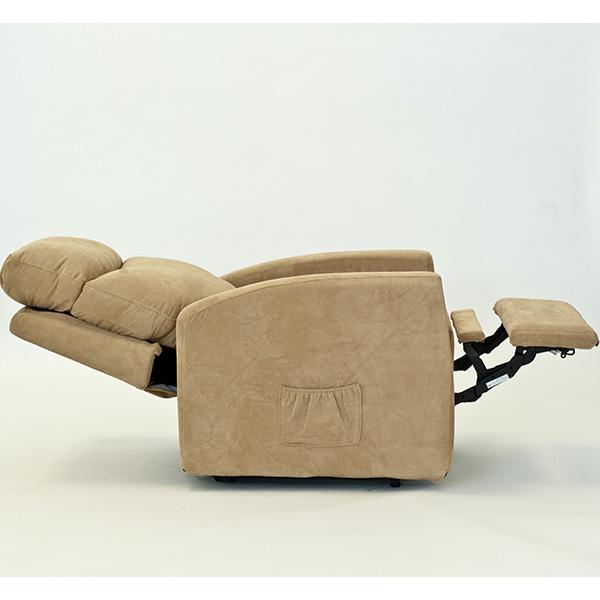 poltrona lift relax di mobility