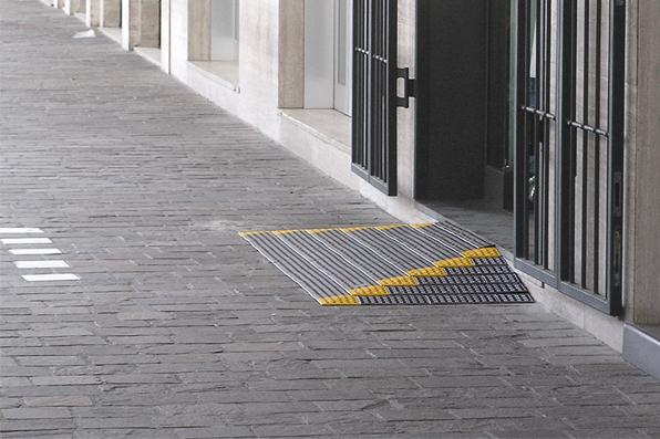 rampe componibili per disabili per esterni