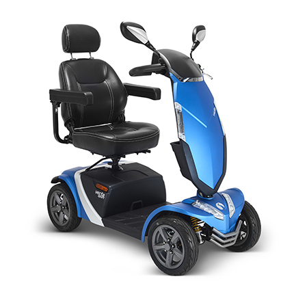 mobility scooter vecta