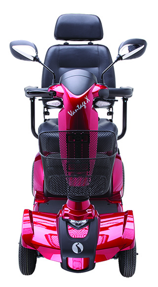 scooter elettrico vantage ideale in ogni occasione