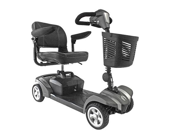 mobility scooter veo sport per disabili e anziani