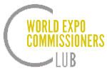 World Expo Commissioners: official partner di mobility center