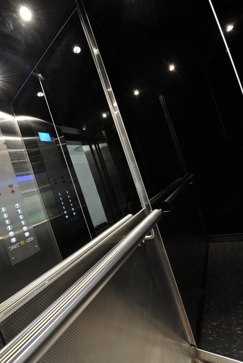 installazione ascensore home lift