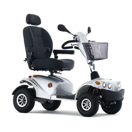 scooter elettrico per anziani smontabile
