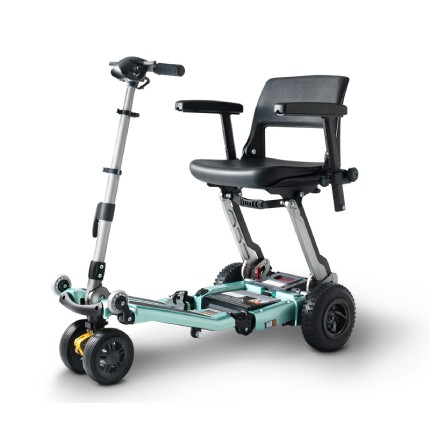 mobility scooter bag pieghevole perfetto per i viaggi