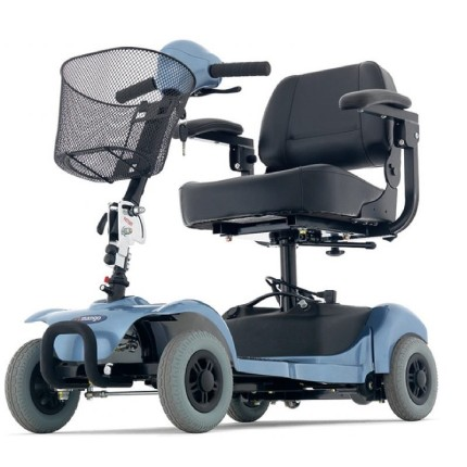 mobility scooter elettrico sport per anziani
